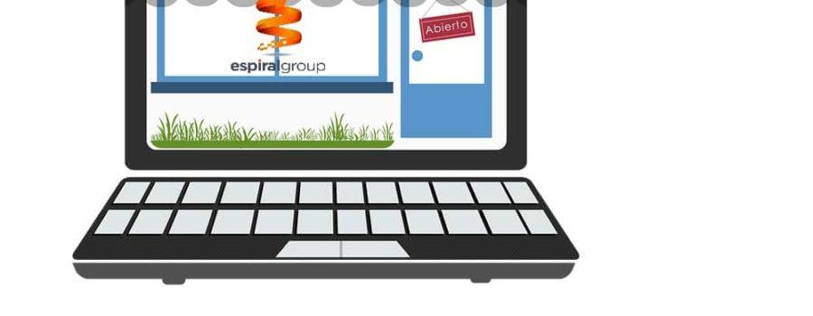 Canal de Ventas Online - Tienda Online