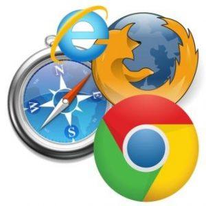 Tiempo carga web