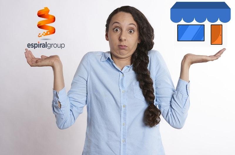 Cómo saber si necesitas Tienda Online