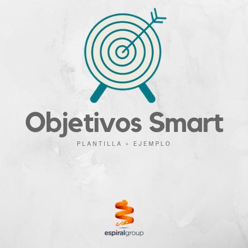 Objetivos Smart EspiralGroup