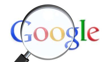 Actualización en el algoritmo de Google