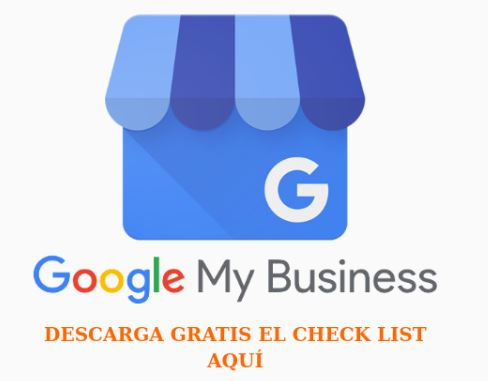 checklist google my business
