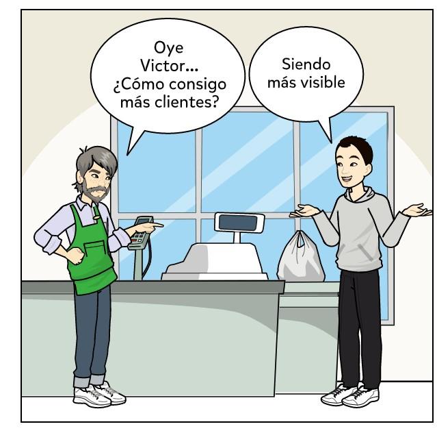 Cómo conseguir más clientes