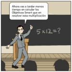 Calculadora de Objetivos Smart - Calcula Online tus Objetivos Smart